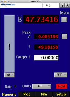 THM1176 Mac Software Update