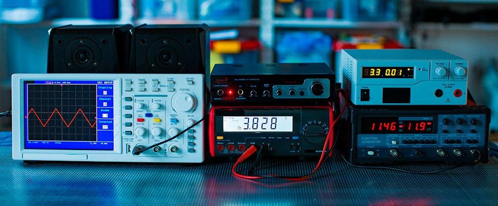 THM1176 Three-axis Hall Magnetometer - Metrolab