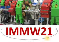 21st International Magnetic Measurement Workshop