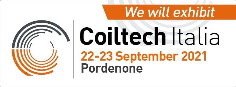 Coiltech Italia 2021
